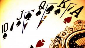ποκερ