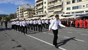 παρέλαση Καβάλα