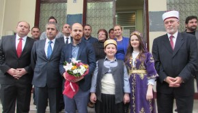 Ερντογάν Μπιλάλ Κομοτηνη