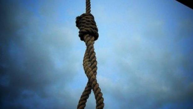 αυτοκτονία