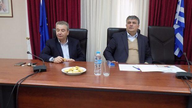 δημαρχοπουλος Ζαγναφέρης