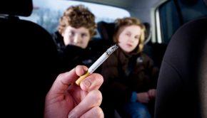 καπνισμα παιδιά