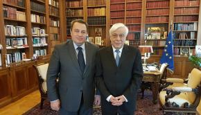 Στυλιανίδης Παυλοπουλος