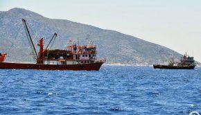 Τούρκοι ψαράδες