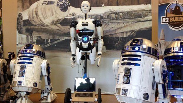 ρομποτ Καβάλα