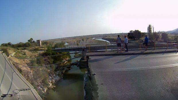 γεφυρα Κομψάτος