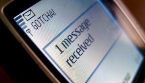 κινητα μηνύματα