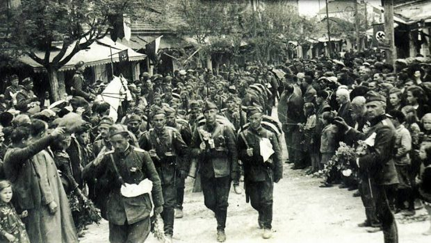 βουλγαροι πολεμος