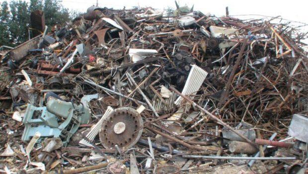 ανακυκλωση σίδερα