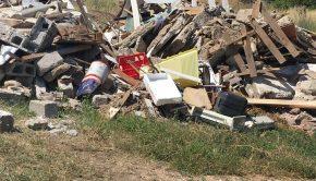 σκουπίδια Καβάλα