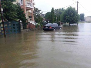 πλημμύρες χρυσουπολη