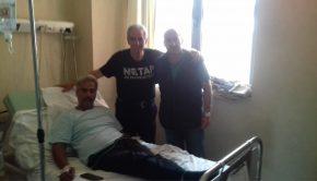 Θέμης Νοσοκομείο