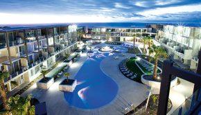 wyndham ξενοδοχεία