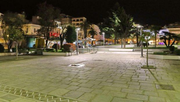 πλατεία Καβάλας