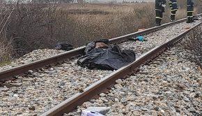 τραίνο μετανάστες