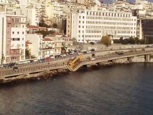 γεφυρα νοσοκομείο