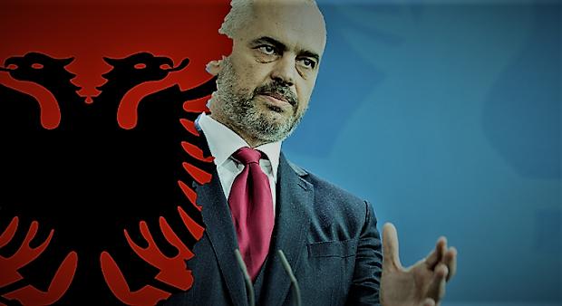 Ράμμα Αλβανοί