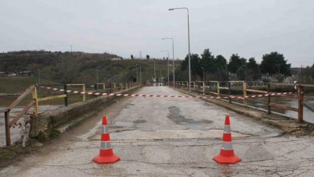 γεφυρα ερυθροποτάμου