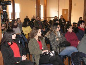 Ο ΤΟΠΟΣ ΤΗΣ ΖΩΗΣ ΜΑΣ Εκδήλωση για νέους 09.02.2019 [3] (1)