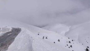 φαλακρο χιονι