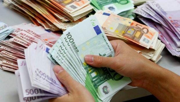 χρήμα ευρώ