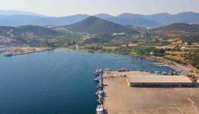 λιμάνι νεα περαμος