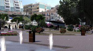 Ο ΤΟΠΟΣ ΤΗΣ ΖΩΗΣ ΜΑΣ Πρόταση ανάπλασης κεντρικής πλατείας [2.1] (1) - Αντιγραφή