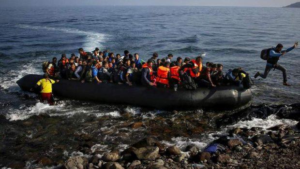 λαθρομεταναστες