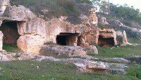 σπηλιες διδυμοτειχο