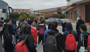 Επιστροφή Φοιτητών Τουρκία (3)