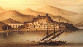 καβαλα οθωμανοι