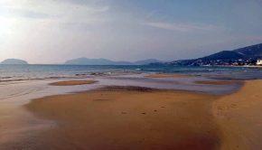 παραλία Καβάλα