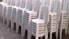 πλαστικες καρεκλες
