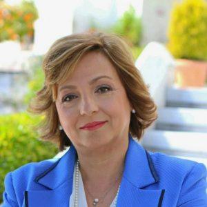 Μαρία Φραντζεσκάκη